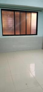 Gallery Cover Image of 320 Sq.ft 1 RK Independent Floor for rent in Airoli for 9500