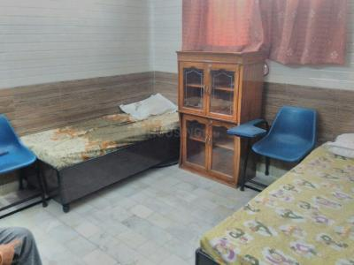 Bedroom Image of Shree Yash PG in GTB Nagar