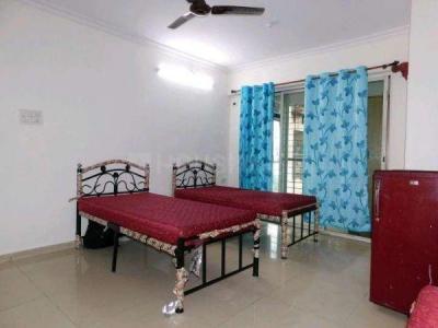 Bedroom Image of No Brokerage PG in Vikhroli West