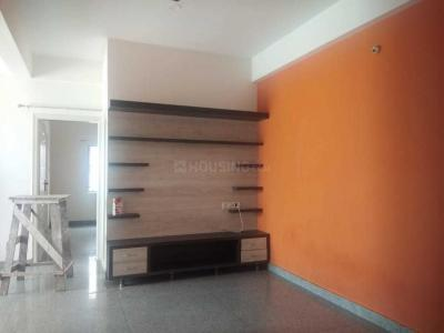 Gallery Cover Image of 1150 Sq.ft 2 BHK Apartment for rent in Vijayanagar for 19000