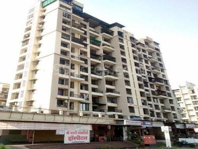 Gallery Cover Image of 1550 Sq.ft 3 BHK Apartment for buy in Kharghar for 11500000