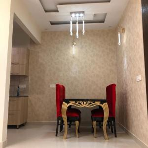 Gallery Cover Image of 1270 Sq.ft 3 BHK Apartment for buy in Sushma Joynest ZRK 1, Gazipur for 4000000
