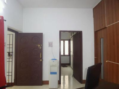 Gallery Cover Image of 2200 Sq.ft 4 BHK Independent Floor for rent in Raja Annamalai Puram for 50000