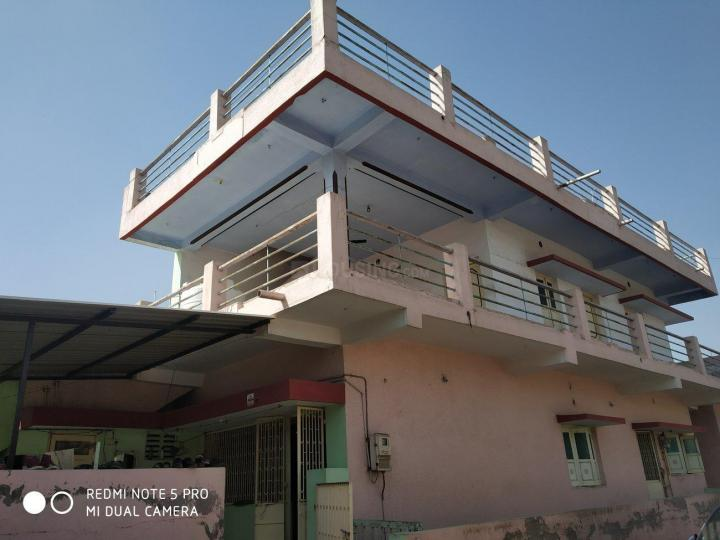 Building Image of 1500 Sq.ft 2 BHK Independent House for rent in Motera for 15000