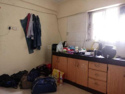 Gallery Cover Image of 540 Sq.ft 1 BHK Apartment for buy in Karve Nagar for 3200000