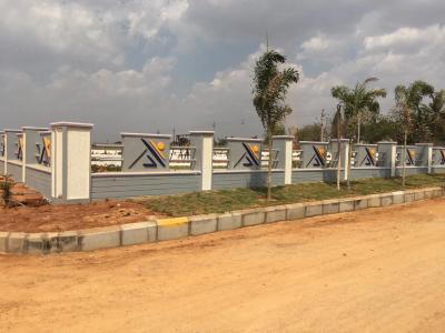 Gallery Cover Image of  Sq.ft Residential Plot for buy in Tukkuguda for 1900000