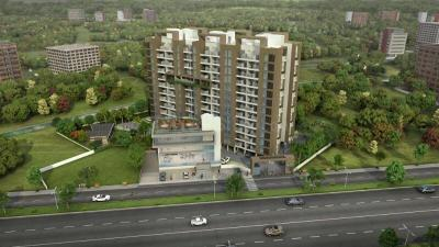 Gallery Cover Image of 645 Sq.ft 1 BHK Apartment for buy in Bavdhan for 4800000
