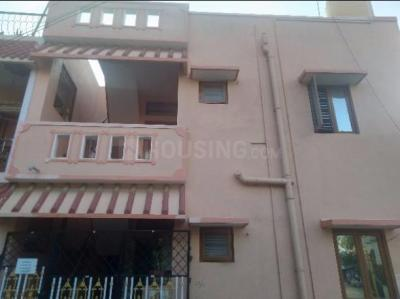 Gallery Cover Image of 890 Sq.ft 1 BHK Independent House for rent in Mahadevapura for 10500