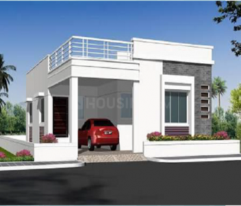 Gallery Cover Image of 951 Sq.ft 2 BHK Independent House for buy in Patancheru for 4500000