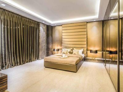 Gallery Cover Image of 3450 Sq.ft 4 BHK Apartment for rent in Kandivali East for 110000