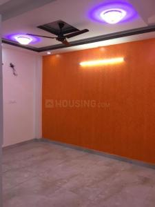 Gallery Cover Image of 1100 Sq.ft 3 BHK Independent Floor for buy in Govindpuri for 4200000