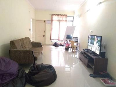 Gallery Cover Image of 1200 Sq.ft 2 BHK Apartment for buy in Gokula, Thanisandra for 5000000