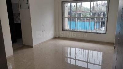 Gallery Cover Image of 650 Sq.ft 1 BHK Apartment for buy in Bhandup West for 9500000