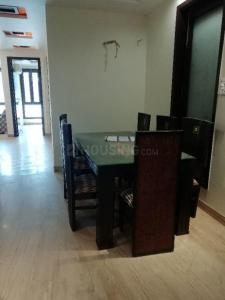 Gallery Cover Image of 2700 Sq.ft 4 BHK Independent Floor for rent in Janakpuri for 57000