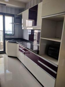 Kitchen Image of Goregaon East Dhavalgiri in Goregaon East