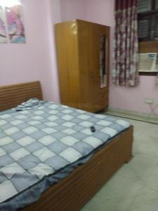 Gallery Cover Image of 660 Sq.ft 1 BHK Independent Floor for rent in Hari Nagar for 15000