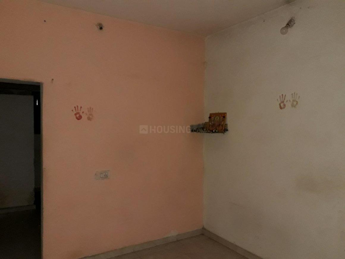 Bedroom Image of 420 Sq.ft 1 RK Apartment for rent in Dombivli East for 4500