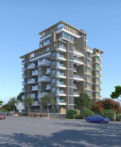 Gallery Cover Image of 997 Sq.ft 2 BHK Apartment for buy in Ambernath East for 4985000
