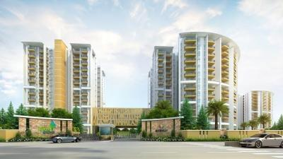 Gallery Cover Image of 1639 Sq.ft 3 BHK Apartment for buy in Ardente Pine Grove, Rayasandra for 5400000