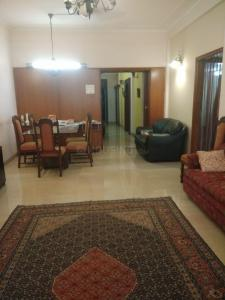 Gallery Cover Image of 1650 Sq.ft 2 BHK Apartment for rent in Colaba for 110000