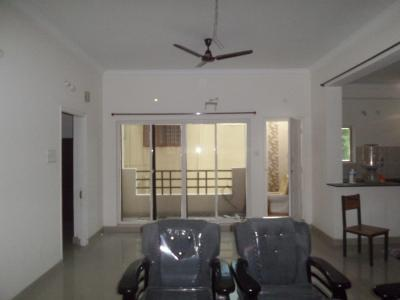 Gallery Cover Image of 1575 Sq.ft 3 BHK Apartment for rent in Happy Homes Colony for 50000