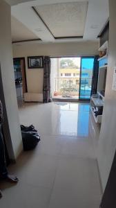 Gallery Cover Image of 1399 Sq.ft 3 BHK Apartment for buy in Blue Kites, Kopar Khairane for 14500000
