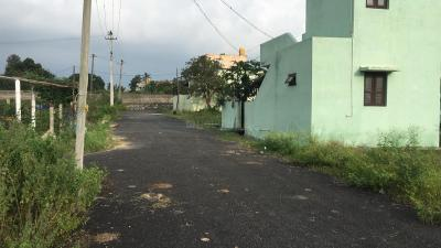 Gallery Cover Image of 1200 Sq.ft 3 BHK Villa for buy in Bannerughatta for 4500000
