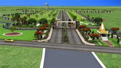 Gallery Cover Image of  Sq.ft Residential Plot for buy in Defence Estate for 800000