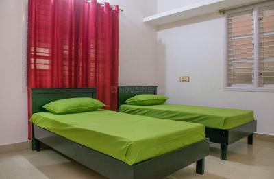 Bedroom Image of 001 - Sowparnika in Basaveshwara Nagar