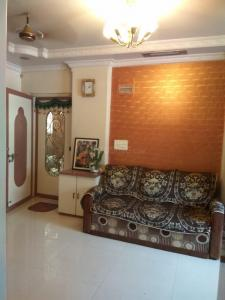 Gallery Cover Image of 700 Sq.ft 1 BHK Apartment for rent in Mahalakshmi Nagar for 50000