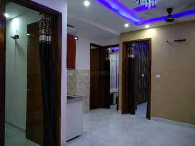 Gallery Cover Image of 675 Sq.ft 3 BHK Apartment for buy in Matiala for 3400000
