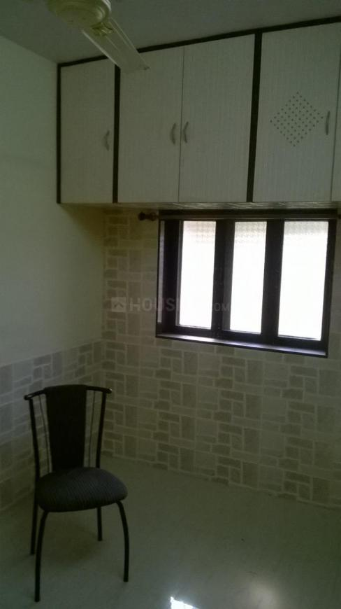 Living Room Image of 550 Sq.ft 1 BHK Apartment for rent in Dombivli West for 10000