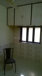 Gallery Cover Image of 550 Sq.ft 1 BHK Apartment for rent in Dombivli West for 10000