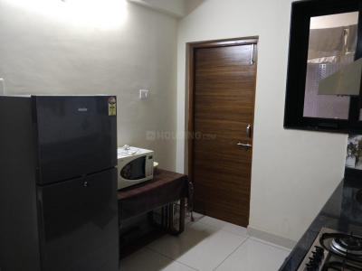 Gallery Cover Image of 1141 Sq.ft 2 BHK Apartment for buy in Salcete for 6000000