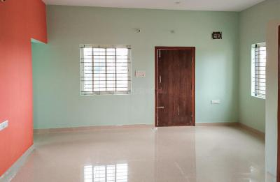 Gallery Cover Image of 850 Sq.ft 2 BHK Independent House for rent in Yelahanka for 11000