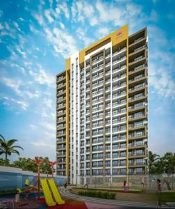 Gallery Cover Image of 930 Sq.ft 2 BHK Apartment for buy in Samarth Sai Seasons Sahara Building No 2, Kalyan East for 5280000