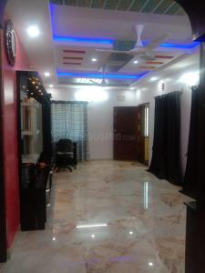 Gallery Cover Image of 1200 Sq.ft 2 BHK Independent Floor for rent in Hulimangala for 15000