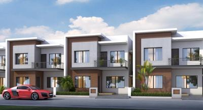 Gallery Cover Image of 1433 Sq.ft 4 BHK Independent House for buy in Mowa for 6100000