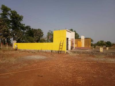 Gallery Cover Image of  Sq.ft Residential Plot for buy in Neral for 756450