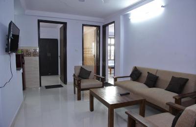 Living Room Image of PG 4643778 Mahavir Enclave in Mahavir Enclave