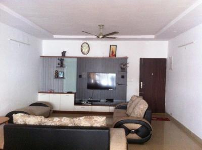 Gallery Cover Image of 1750 Sq.ft 3 BHK Apartment for rent in Purvi Khosala, Munnekollal for 36000