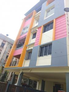 Gallery Cover Image of 1160 Sq.ft 3 BHK Apartment for buy in Mukundapur for 5800000