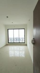 Gallery Cover Image of 620 Sq.ft 1 BHK Apartment for rent in The Makwana Om Palace, Malad West for 26000