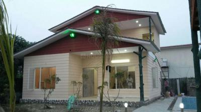 Gallery Cover Image of 1215 Sq.ft 2 BHK Villa for buy in Dkrrish Green Beauty Farms, Nagli Sabapur for 6412500