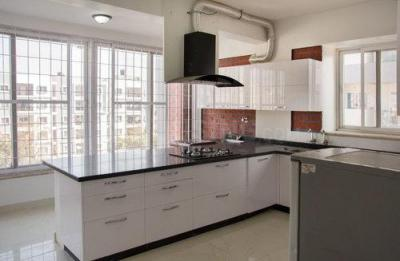Kitchen Image of No 96, Flat No.002 First Floor in Kaikondrahalli