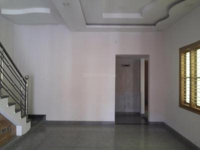 Gallery Cover Image of 1500 Sq.ft 3 BHK Independent Floor for rent in Banashankari for 35000