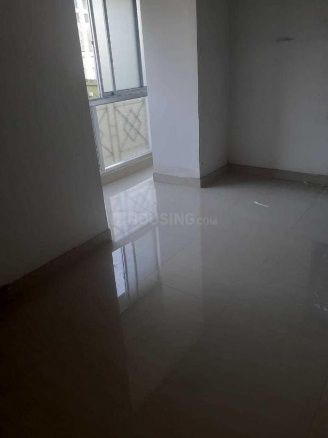 Living Room Image of 480 Sq.ft 1 BHK Apartment for rent in Chinar Park for 6700