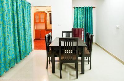 Dining Room Image of PG 4642155 Dodda Banaswadi in Dodda Banaswadi