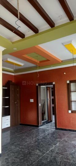 Living Room Image of 1200 Sq.ft 2 BHK Independent House for buy in Battarahalli for 7500000