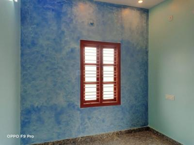 Gallery Cover Image of 1265 Sq.ft 2 BHK Independent House for buy in Budigere Cross for 6700000